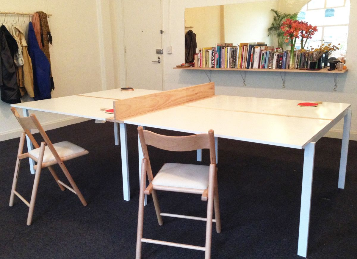 melltorp dining table