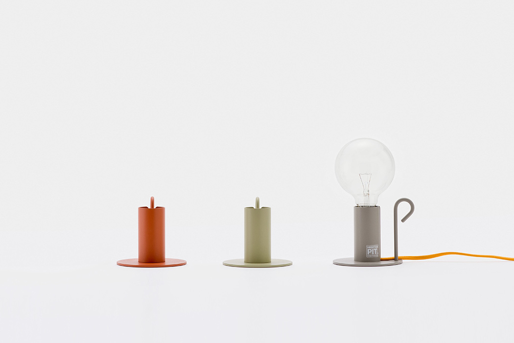 Minimalist Lamps That Reminds Of The Candle World Digsdigs