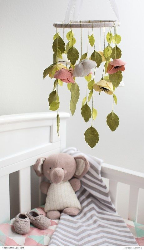 Baby Boy Wood Wall Nursery
