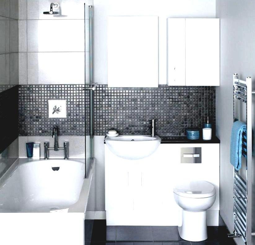 Small Bathroom And Toilet Design 32 stylish toilet sink combos for small bathrooms - digsdigs