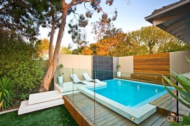 Emejing Pool Fence Designs Gallery - Amazing House Decorating ...