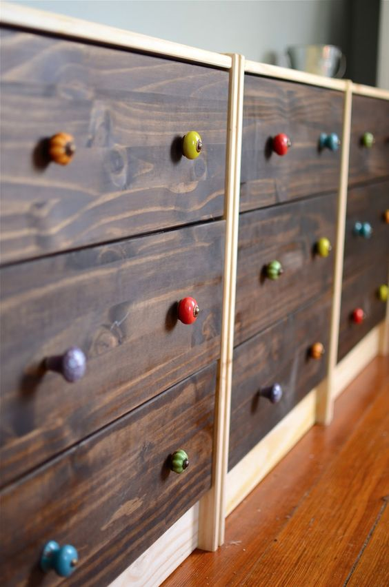 26 Cool Ikea Rast Dresser Hacks You Ll Love Digsdigs