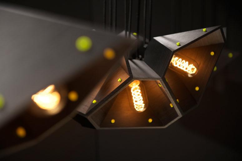 Minimalist And Industrial U33 Pendant Lamp