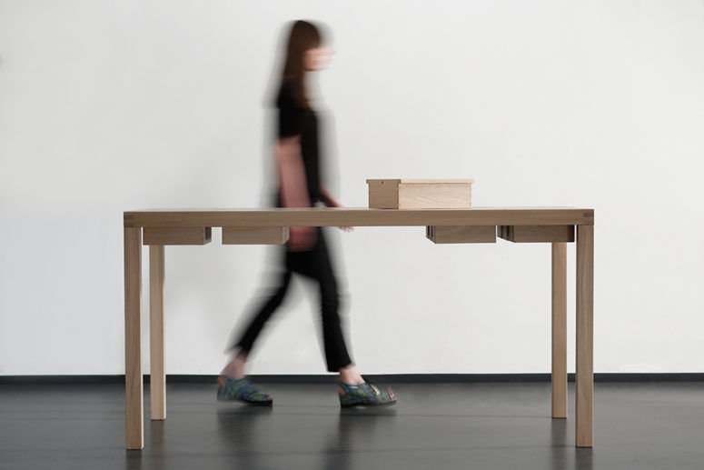 Workbench is a modern workspace creates for craftsmen