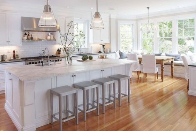 35 Bamboo Flooring Ideas With Pros And Cons Digsdigs