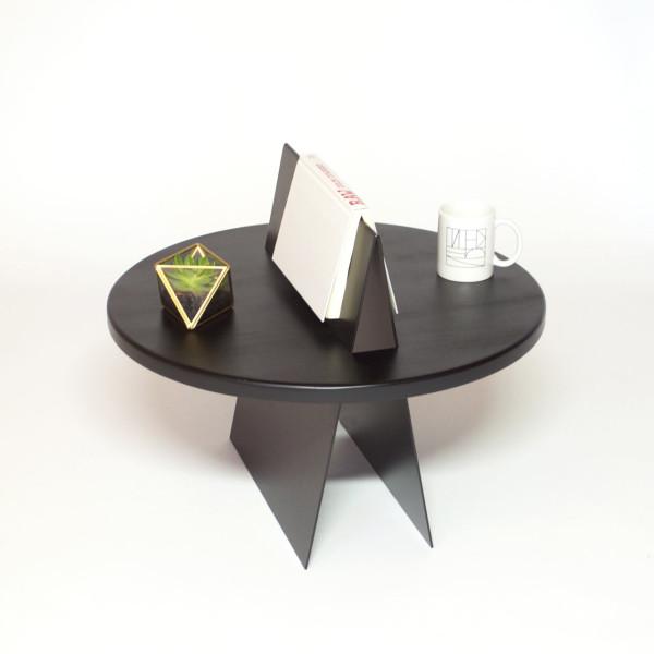 Peak Side Table
