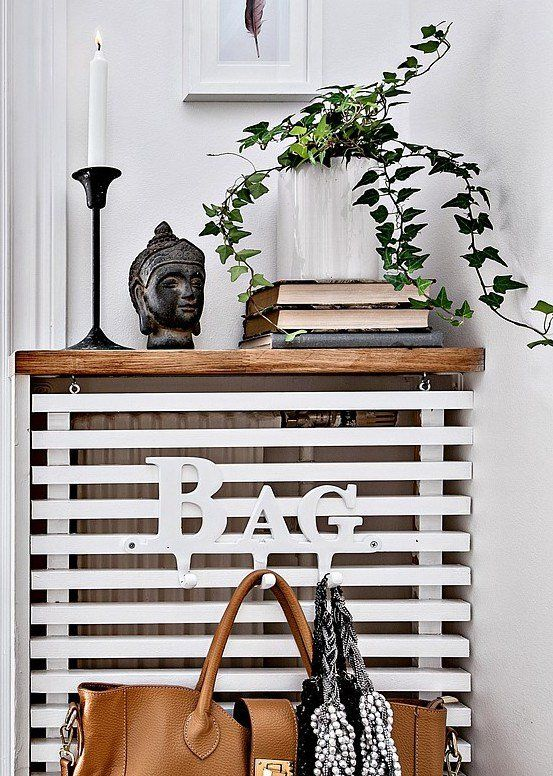 Stylish Radiator Covers And Screens For Any Space