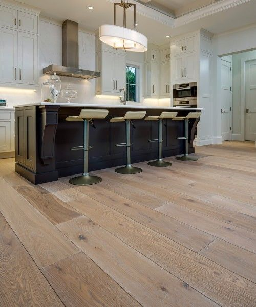 Kitchen Vinyl Wood Flooring