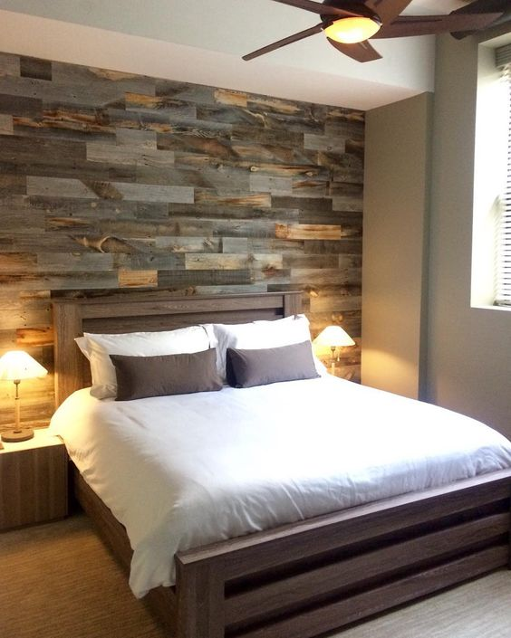 30 Wood Accent Walls To Make Every Space Cozier DigsDigs