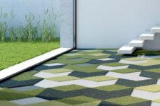 09 carpet floors are available in lots of colors and textures to match your interiors
