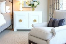 11 all-natural carpet is easy to maintain and is treated with anti-stain