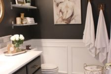 11 marble tiles for a luxurious touch in your bathroom