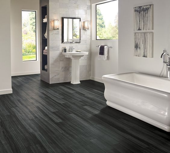 best water luxe blogs luxury waterproof resistant expert flooring armstrong plank floors vinyl