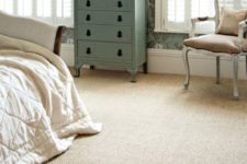 17 seagrass carpet is very durable and hard to stain
