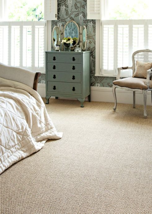 seagrass carpet is very durable and hard to stain