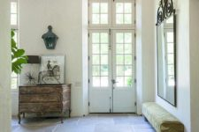 17 stone entryway floors are a durable and strike-resistant choice