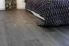 20 grey bamboo floors for a modern bedroom