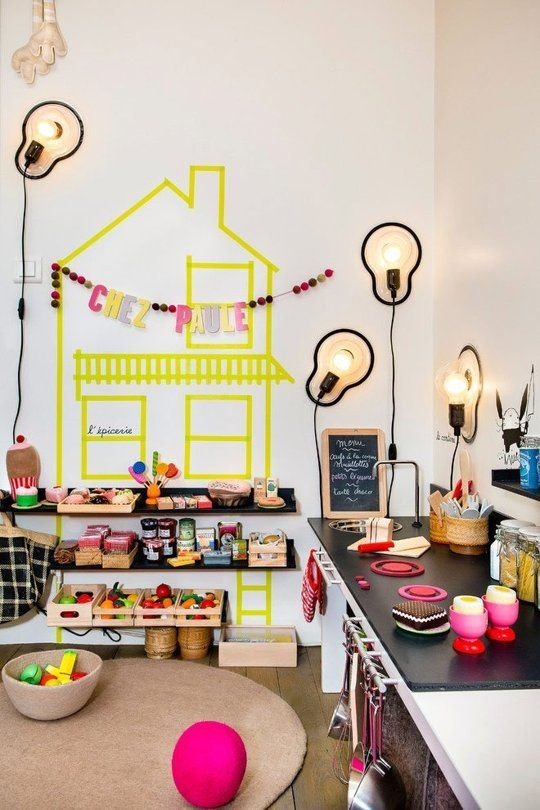 33 Ideas To Decorate And Organize A