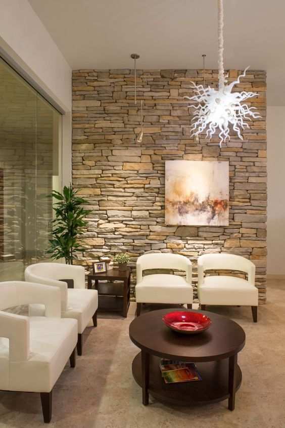 Such An Accent Wall Is A Simple Way To Add Luxury To Any Space