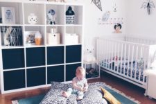 30 cork floors for a clean nursery and no bacteria