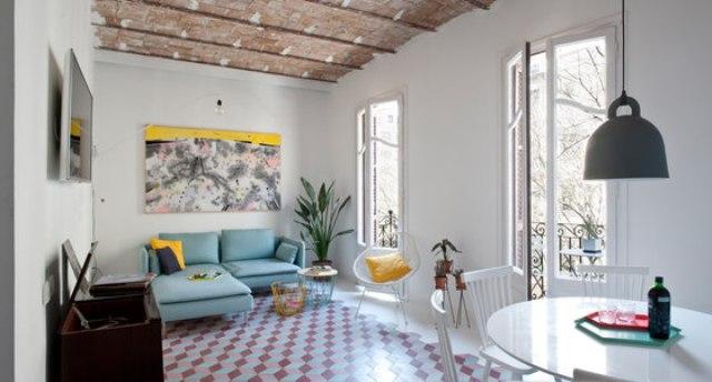 Pastel Interieur Barcelona : The barcelona block built for flexible living ft property listings