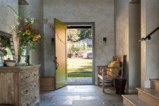 stone flooring ideas