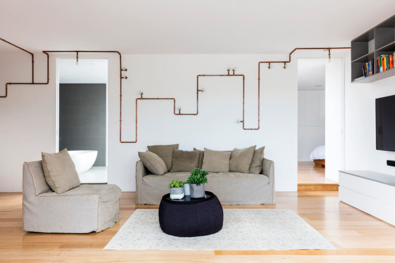 The Best 100+ Copper Living Room Image Collections (nickbarron.co ...