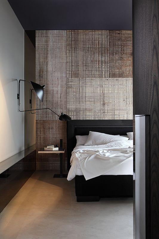 Unique Bedroom Wall Decor