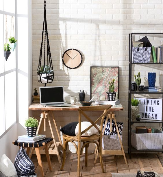 Cozy Home Office Ideas Home Design