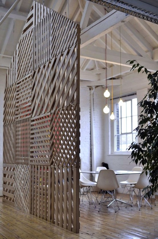 31 Functional And Decorative Screen Room Dividers Digsdigs