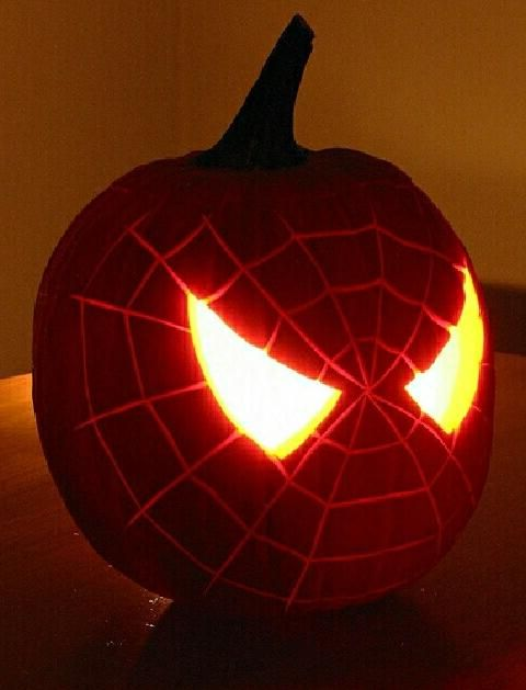 42 Geek And Nerdy Pumpkin Ideas For Halloween Digsdigs