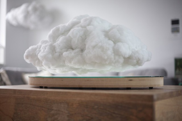 The Cloud will add a real atmospheric touch to your interior