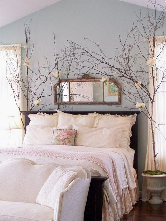 Tips And Ideas To Design A Romantic Bedroom DigsDigs - Six tips for a sexy bedroom