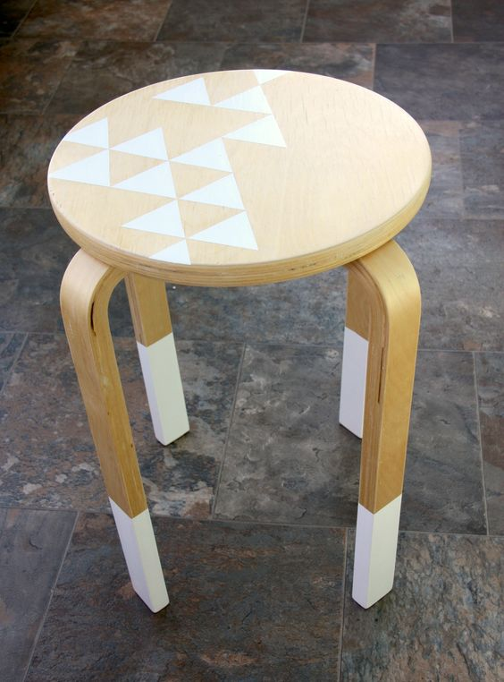 40 Amazing Ikea Frosta Stool Ideas And Hacks Digsdigs