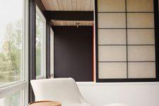27 shoji-style screens for living room decor