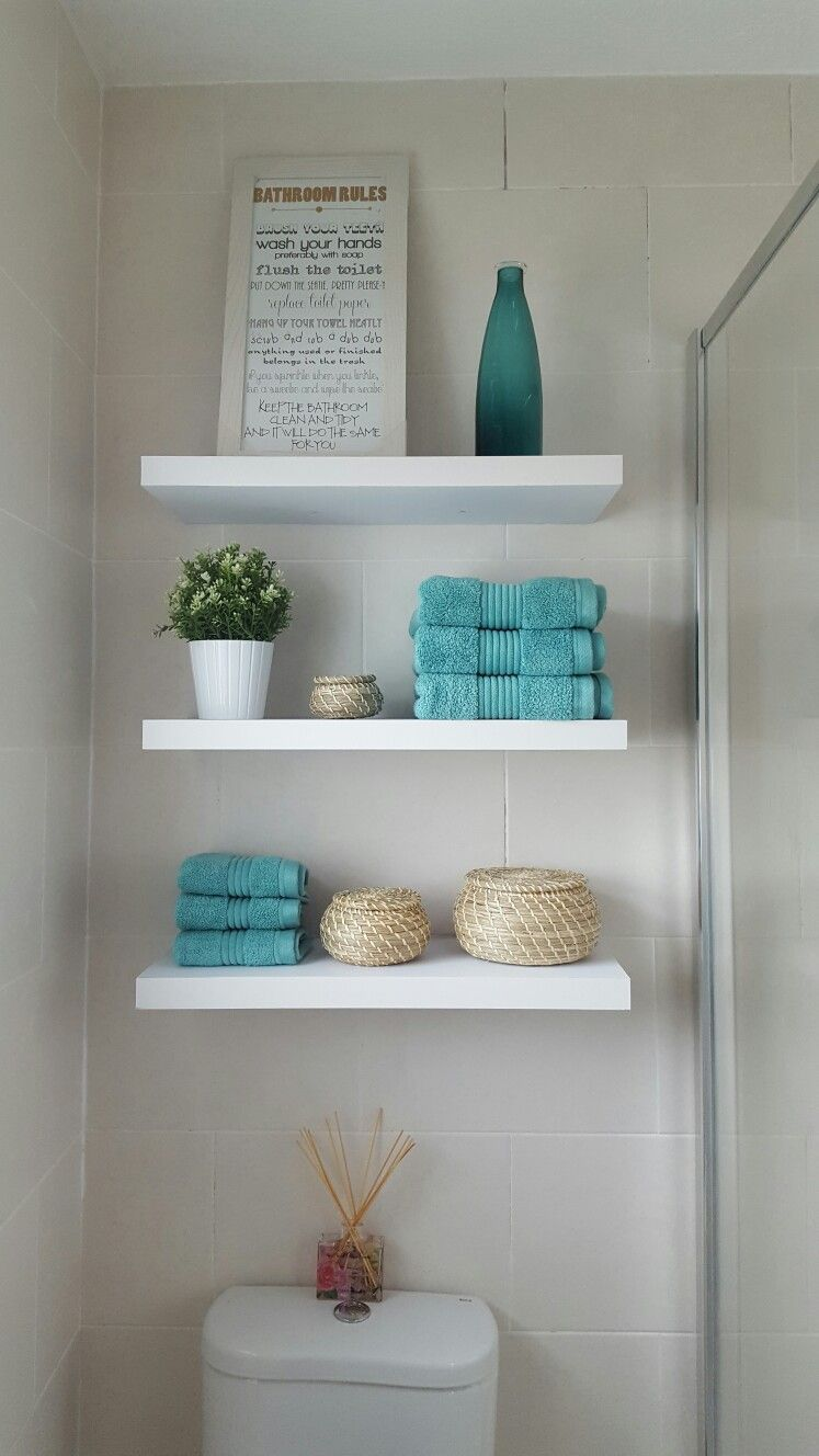 11 IKEA Lack Shelves Ideas And Hacks - DigsDigs