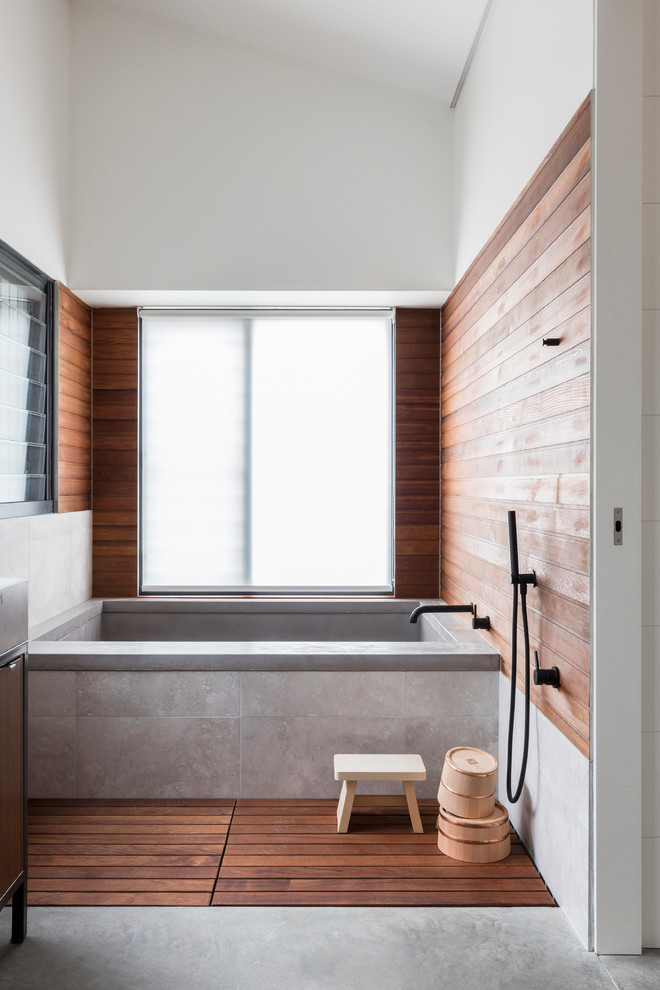 41 Peaceful Japanese Inspired Bathroom Decor Ideas Digsdigs