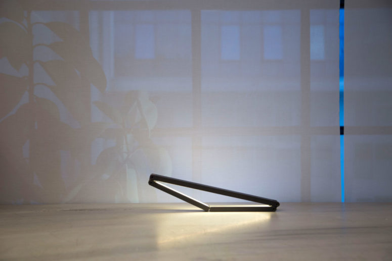 Create your own light constructions that fit your needs