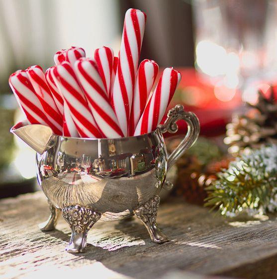 Christmas Tea Party Ideas: 33 Cozy Red And White Christmas Décor Ideas