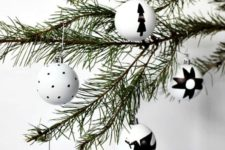 16 Nordic-inspired ornaments for decor