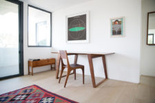 01 Kalon Studios launched a new furniture collection that is sustainable and eco-friendly