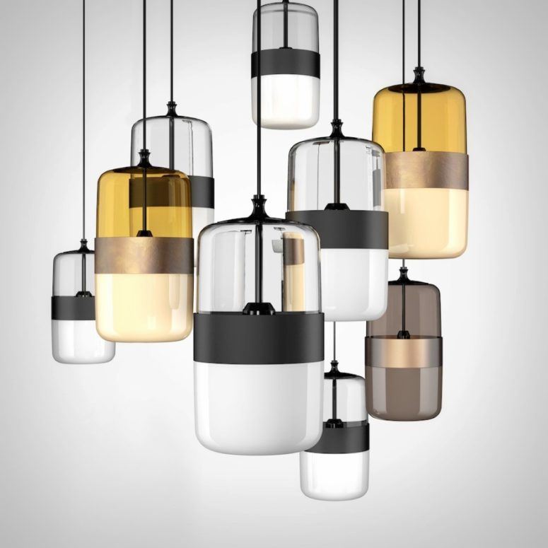 Modern Yet Timeless Pendant Lamp