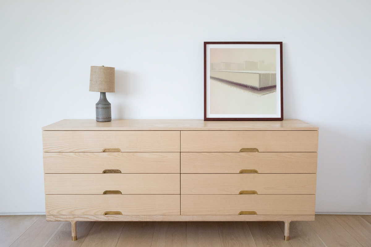 It's simple, cute, stylish and will look amazing in any modern room