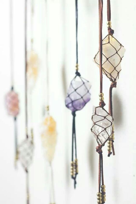 sun catcher crystal ornaments