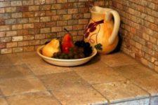 15 ceramic tile countertops