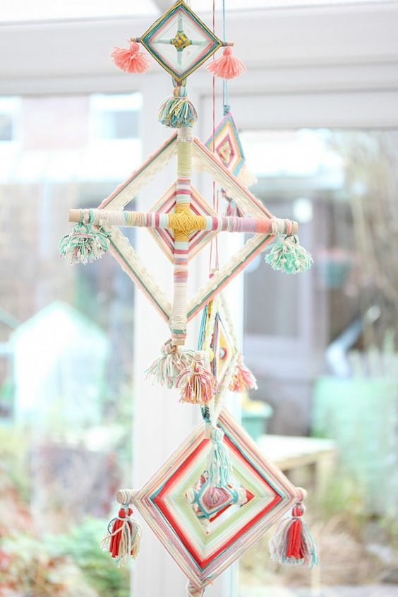 43 Colorful Boho Chic Christmas D 233 Cor Ideas Digsdigs
