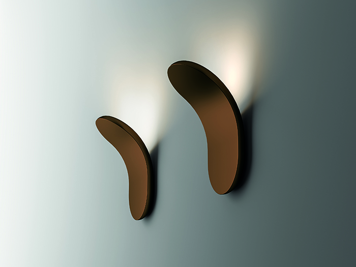 Modern And Chic Lik And Urban Lamps By Axo Light