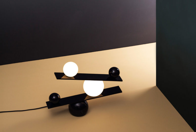 Add Balance to your interior and find your own equilibrium with it