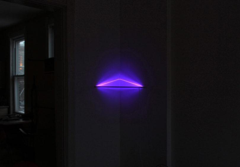 hidden light idea