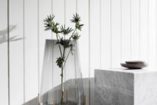 07 This stunning oversized vase will become a focal point in your room